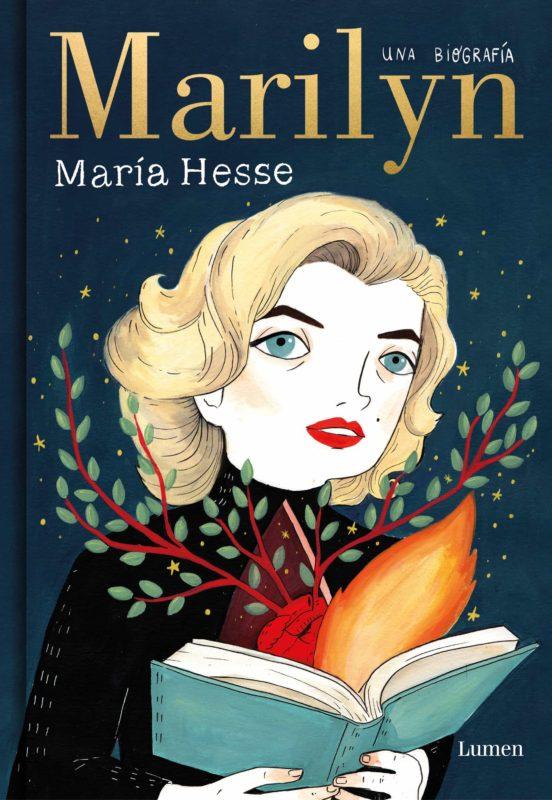 ¡María Hesse en Casa Tomada!